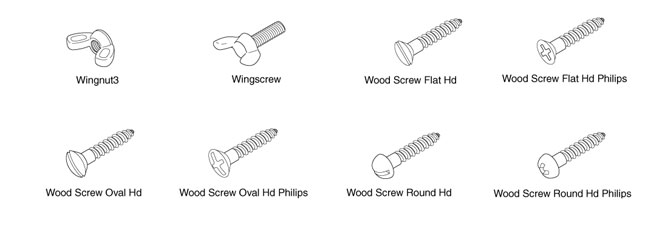 Fasteners Search Page 5