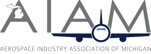 aerospaceindustryassociationofmichigan logo